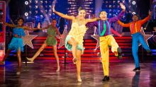 Craig Revel Horwood dims 'Strictly' Blackpool lights by refusing to give Karim Zeroual's 'hairpiece-worthy' dance top marks