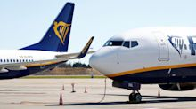 Coronavirus: Ryanair expects €1bn profits despite 48% collapse in March traffic