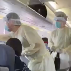 China coronavirus: 14 medical workers infected by single carrier, officials admit