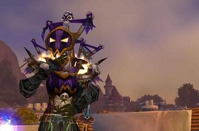 Totem Talk: Trolling for elemental shaman gear in patch 4.1 and beyond