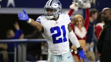 Add it to the list: Ezekiel Elliott was pulled over for driving 100 mph