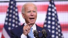 Biden Warns 'Toxic' Trump Sees Violence as 'a Political Lifeline'