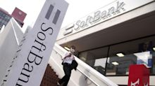 SoftBank to Raise $10.4 Billion in Sale of Wireless Unit Stock