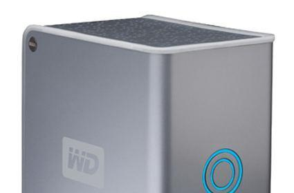 Western Digital's My Book getting a 1TB Pro II Edition?