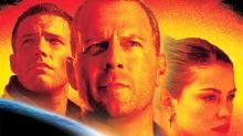 """Armageddon es """"tan científicamente errónea"""" como parece, afirma una astrónoma"""