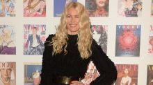 Claudia Schiffer rememora el 'genio creativo' de Karl Lagerfeld