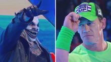 Spoilers on John Cena vs. The Fiend & WWE title match at Wrestlemania 36