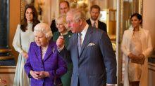"""Michelle Obama opina sobre división entre Meghan Markle y familia del príncipe Harry: """"Rezo que haya perdón"""""""