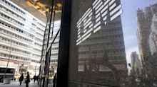 IBM selling Indian tech company $1.8 billion in software products