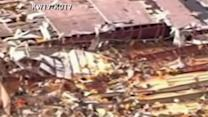 Assessing the Injured from the Oklahoma Tornado