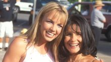 Britney Spears's Mother Files a Request to Be Included in the Pop Star's Finances