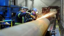 Canadian factory sales rise in June on oil, coal