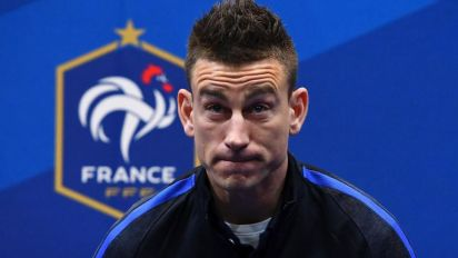 Laurent Koscielny committed to Arsenal as he admits Gunners are in a 'difficult situation'