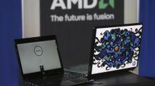 Après Intel, les microprocesseurs AMD touchés également par des failles de sécurité
