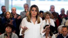 "Díaz: ""Queda un día menos para que el PSOE vuelva a gobernar en Andalucía"""