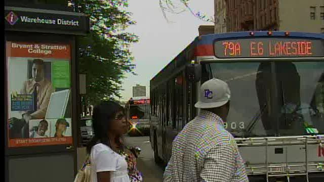 RTA looking for more bus operators