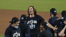 LEADING OFF: Rays thwart Yankees, seek revenge vs Astros