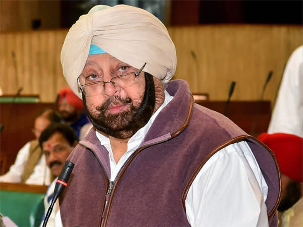 Punjab: Amarinder Singh govt announces 6% DA for its employees