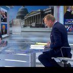 Schiff Calls on Attorney General to Investigate 'Politicization' of DOJ Under Trump