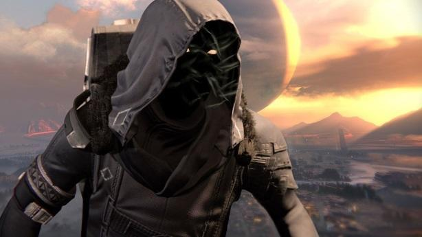 Destiny's Xur has an extended stay in the Tower this week