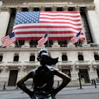 S&P 500 nears record on renewed stimulus bets, vaccine hopes