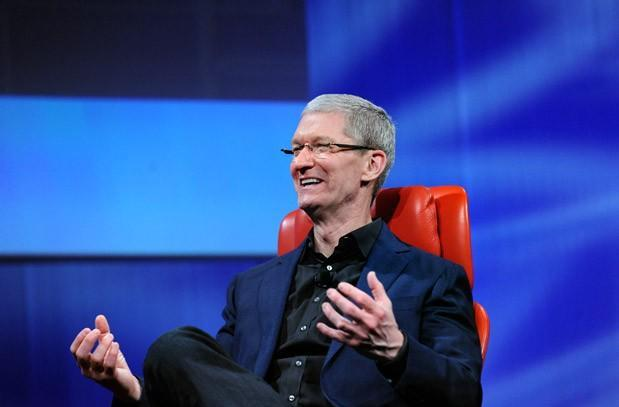 Tim Cook: 13 million Apple TVs sold, half in the last year; 'grand vision' for TV