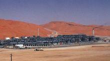 Yemen rebel drone attack targets remote Saudi oil field