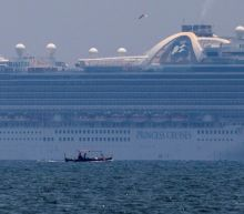 Carnival's Princess Cruises extends suspension of some voyages
