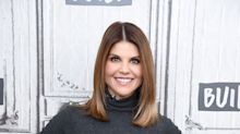 Lori Loughlin Edited Out Of Hallmark Channel Show After College Bribery Charges