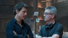The Mummy director Alex Kurtzman may leave the Dark Universe