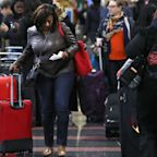 This Is Going to Be the Busiest Thanksgiving Ever for Air Travel