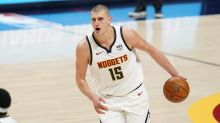 Week 6 Basketball Risers and Fallers: Nikola Jokic fantasy's top player