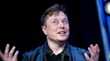 This robot-run fund with a history of predicting Tesla price moves has just made these stock picks