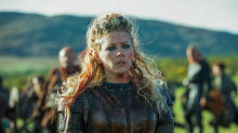 Ask the Fans: 'Vikings' creator Michael Hirst responds to your answers