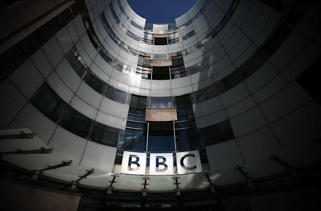 BBC lays out 'open' vision to combat licence fee critics