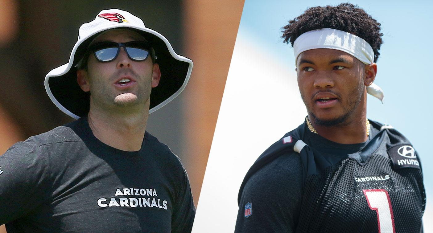 Fall off a Kliff: Will NFL be different for Kingsbury?