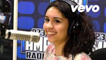 "Alessia Cara Talks About Her Rising Career & Hit Song,  ""Here"""