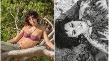 Amy Winehouse como poucos viram: Um livro com fotos inéditas feitas pelo amigo Blake Wood