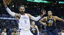 Fantasy Basketball stock watch: Steven Adams rising, Derrick Favors falling