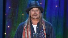 Kid Rock Hints at Senate Run