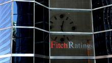 Calificadora Fitch baja a perspectiva negativa calificación de Pemex