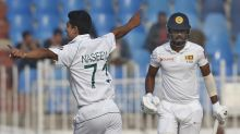 Pakistan recover against Sri Lanka in Test