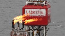Russia's Lukoil opposes prolonged global oil output cuts