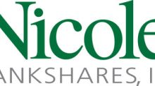 Nicolet Bankshares, Inc. Announces Record Second Quarter 2019 Earnings And Acquisition