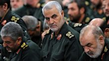 Qassim Soleimani's 'holy war' will engulf Syria in Sunni-Shia conflict for years to come