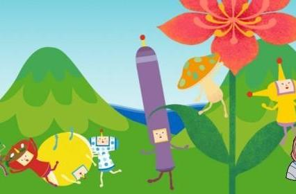DSiWare Katamari Damacy puzzler, DSiWare/WiiWare Mr. Driller in Japan soon
