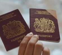UK passports in demand in Hong Kong as police deny permission for vigil