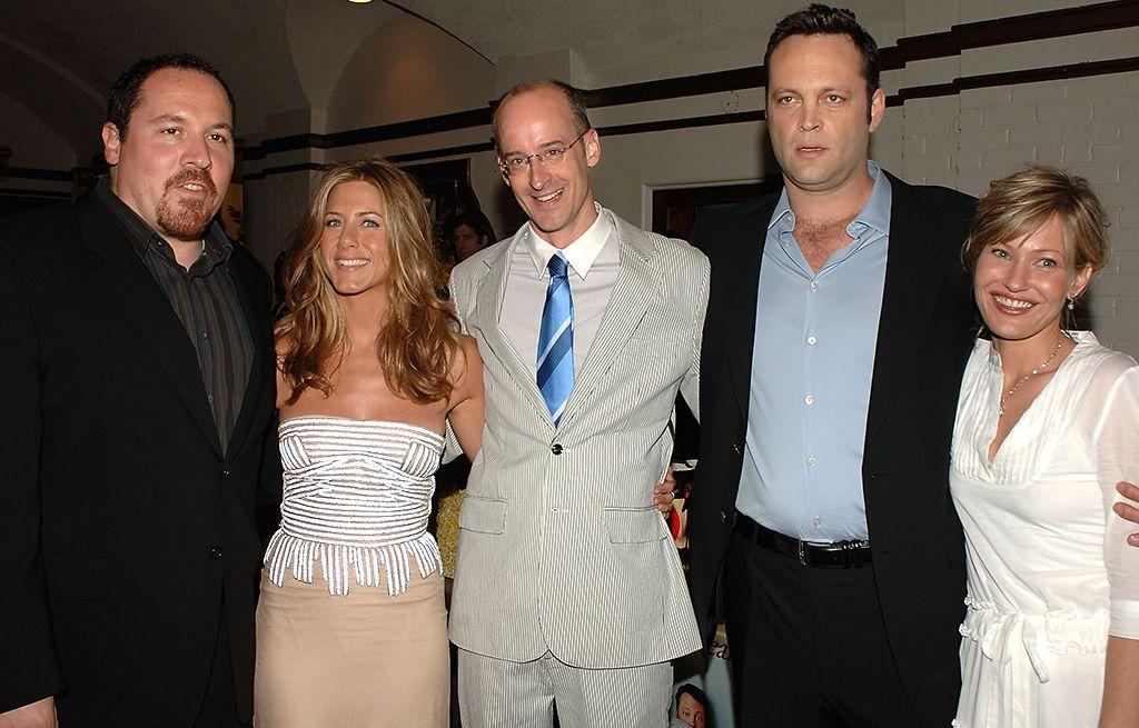 Rückblick Am Roten Teppich 26 Jahre Jennifer Aniston