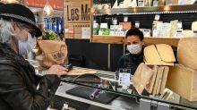 Coronavirus: les petits commerçants, grands oubliés du confinement?