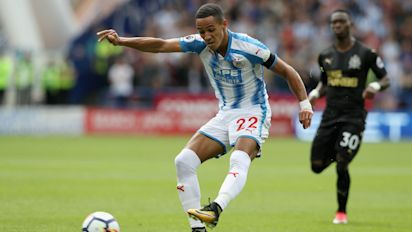 Ince: Huddersfield will make a mark